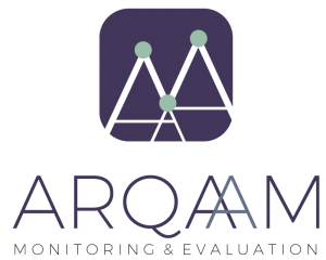 arqaam monitoring and evaluation